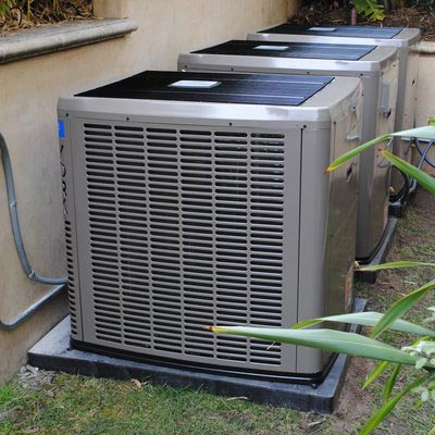 Rolling Hills Air Conditioning Installation