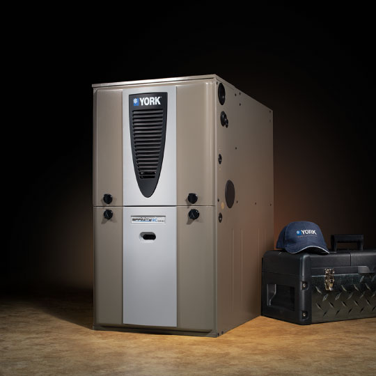 york affinity yzh heat pump torrance